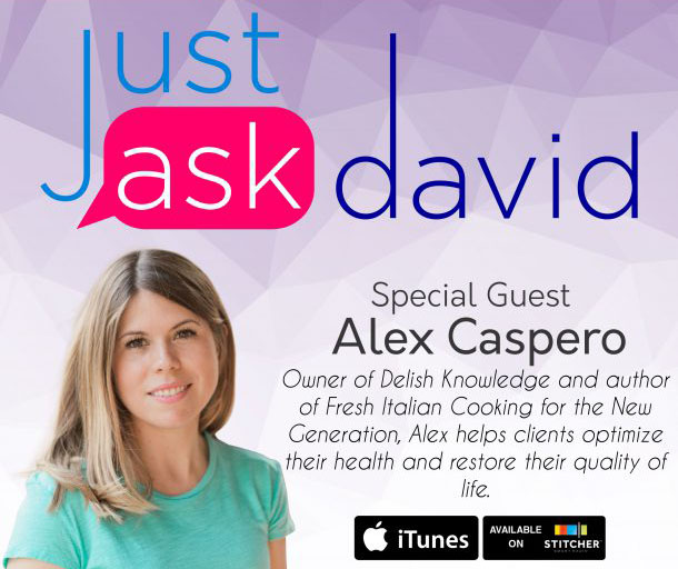 Alex Caspero JAD Interview