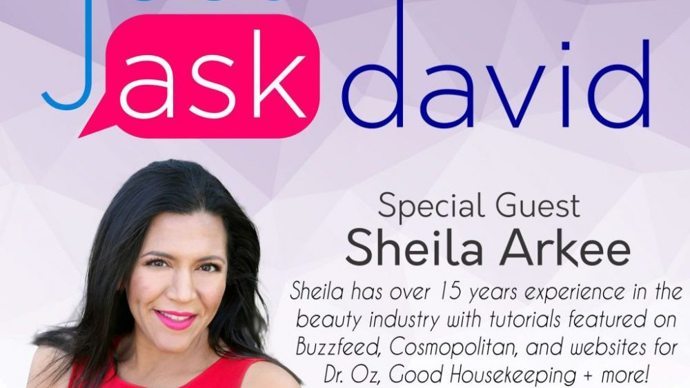 Sheila Arkee JAD Podcast