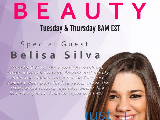Female Entrepreneurship with Belisa Silva