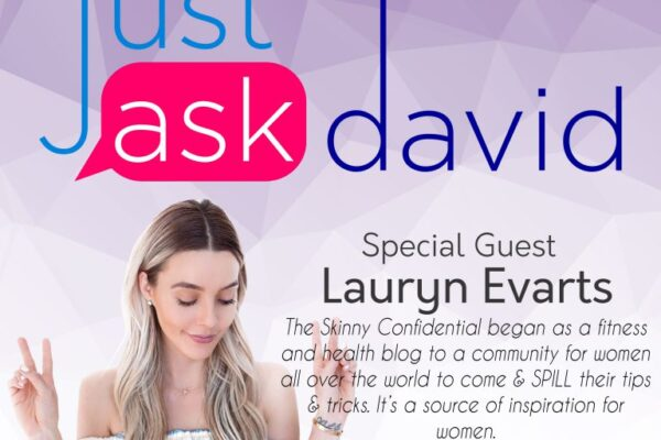 The Skinny on Beauty Tips with Lauryn Evarts