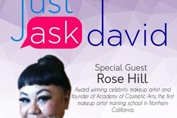 How to be a Successful Makeup Artist with Rose Hill